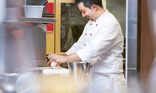 Ristorante Vallocaia: Toskana-Küche, einfach gut